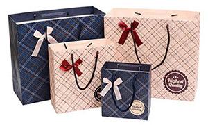 custom design paper bag