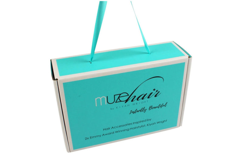 Custom Printed Tuck Top Mailer Box