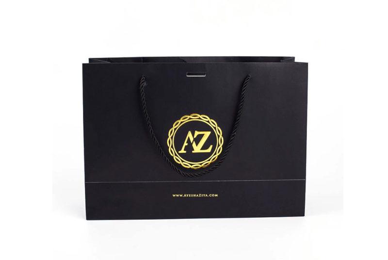 fragrance pouch bag