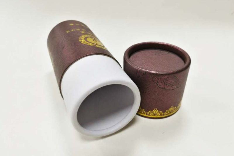 biodegradable tube