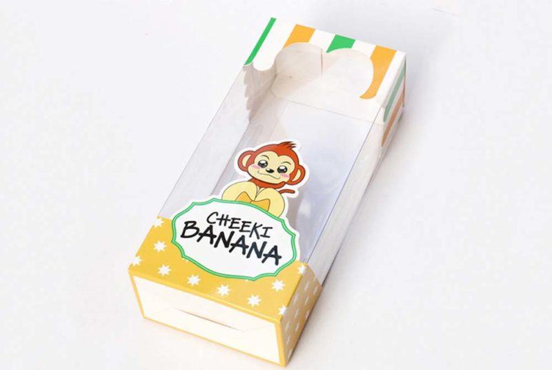 food grade paper box