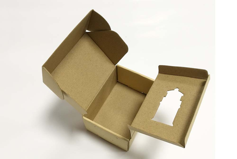 carton packaging box
