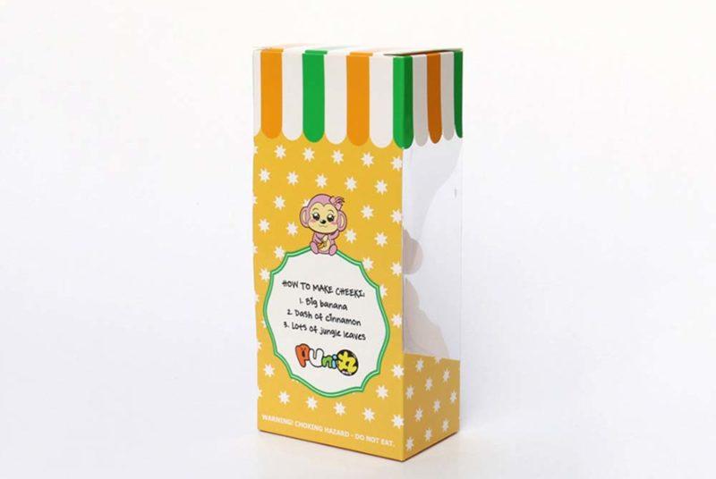 mini cookie packaging