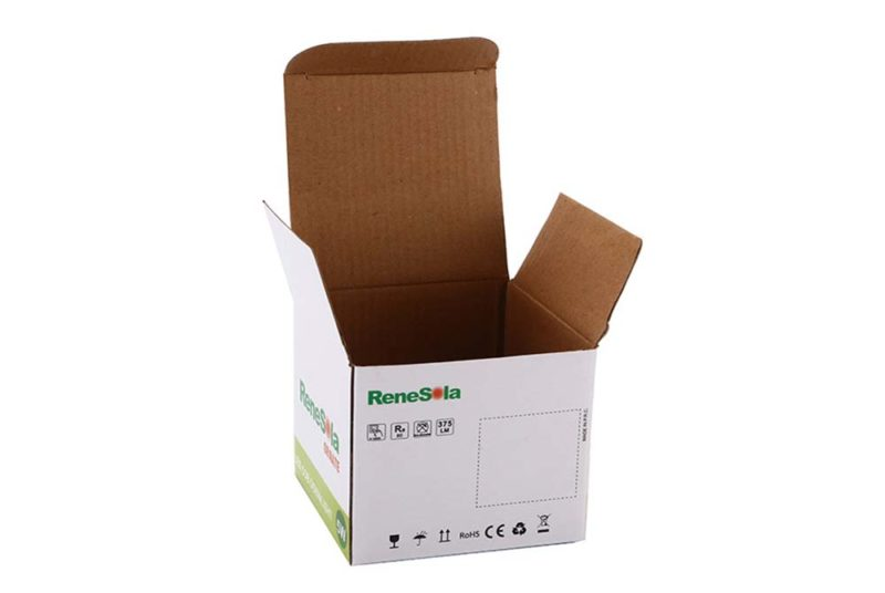 mailer box corrugated