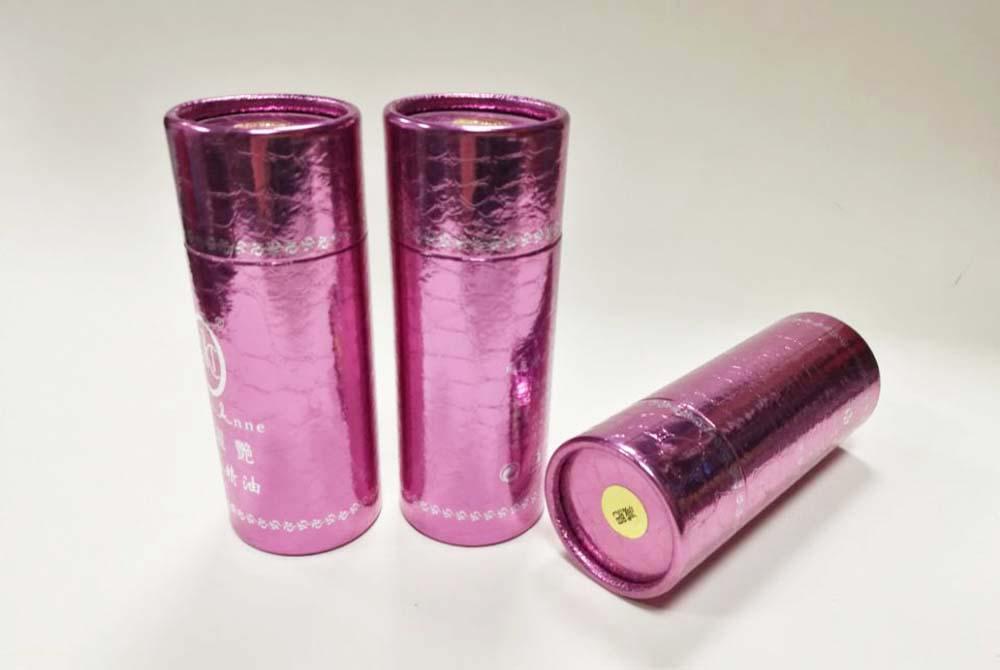 perfume packaging jar