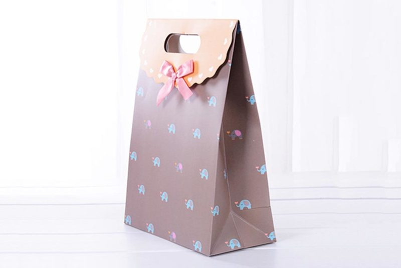 strong brown paper bags