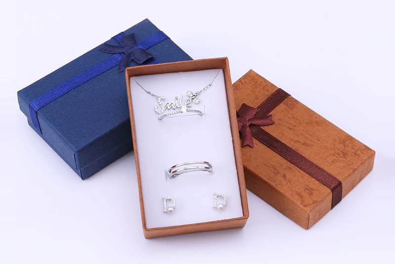 jewlittle gift paper packaging box