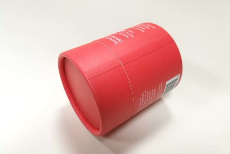 usb packaging box