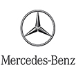 Mercedes-Benz accessories box packaging