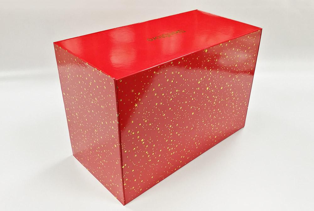 advent calendar chocol box