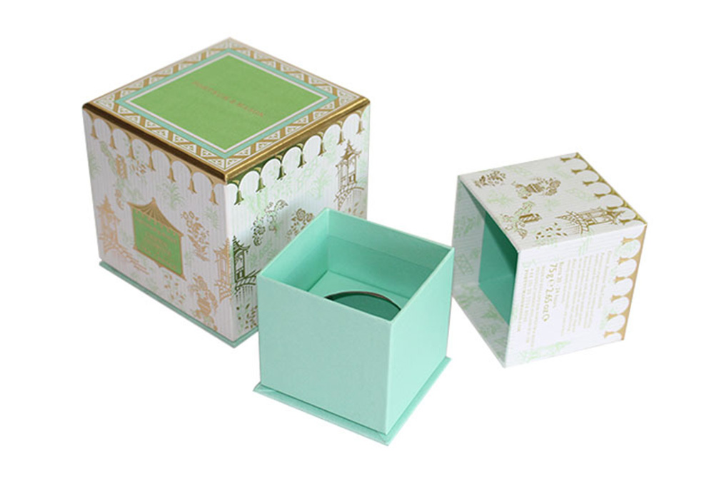 candle customization box