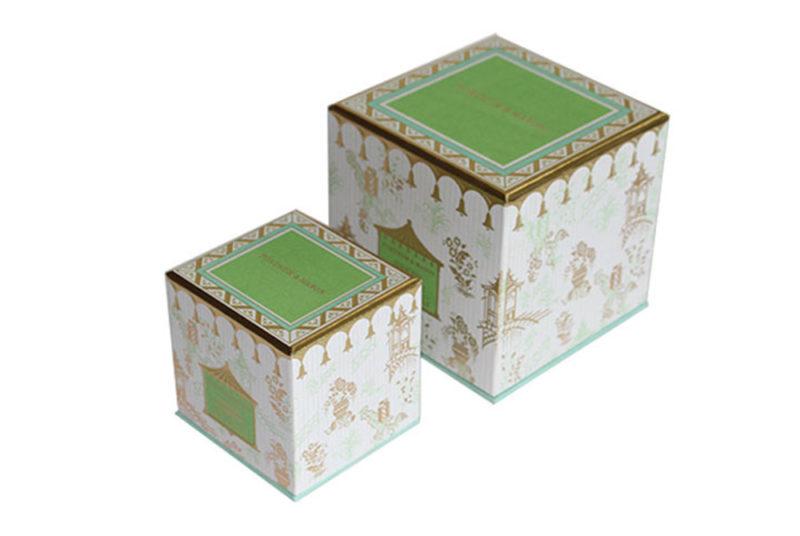 candle box low moq