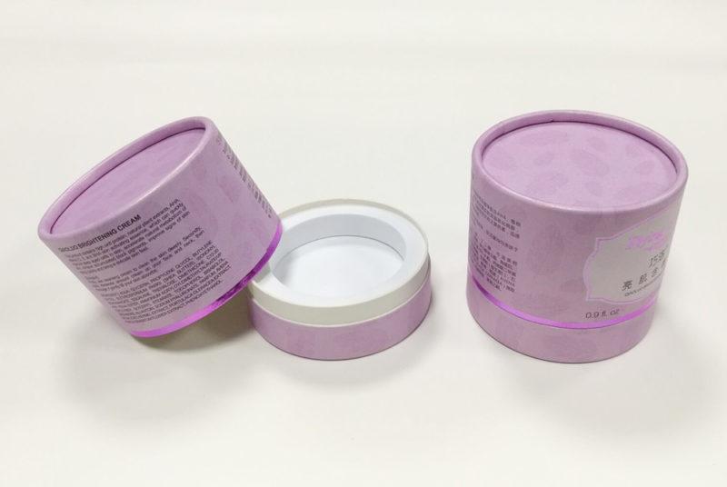 makeup box cosmetic packaging