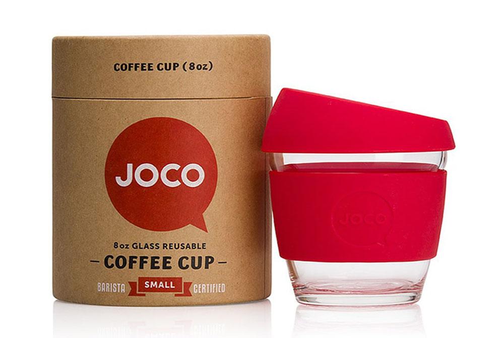 coffee cup box