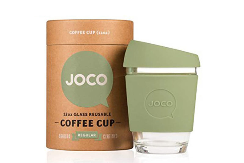 cardboard coffee mug cup box