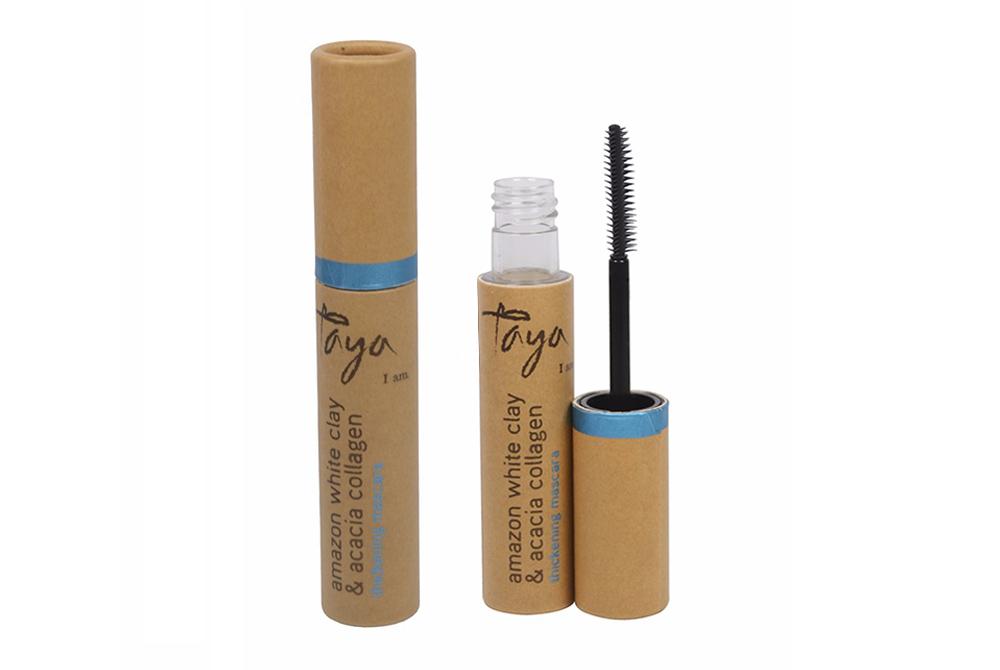makeup brush packing box