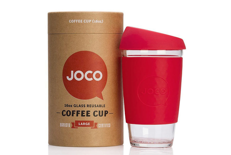 eco paper box for coffee cup
