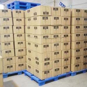 paper packaging products stock