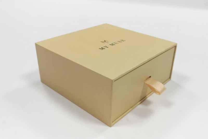 custom earring jewelry box packaging
