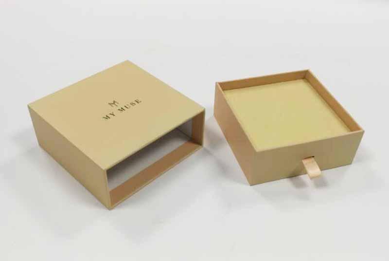 sleeve box for jewelry luxury