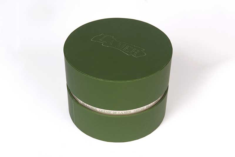 biodegradable cosmetic containers jar