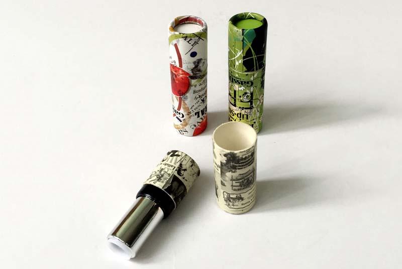 lip balm tube eco friendly