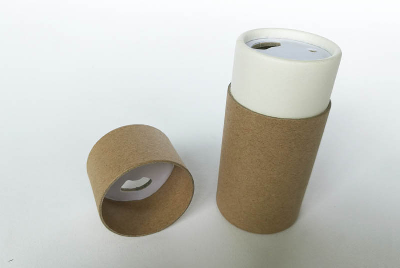 tooth pick cylinder paper cardboard tube box