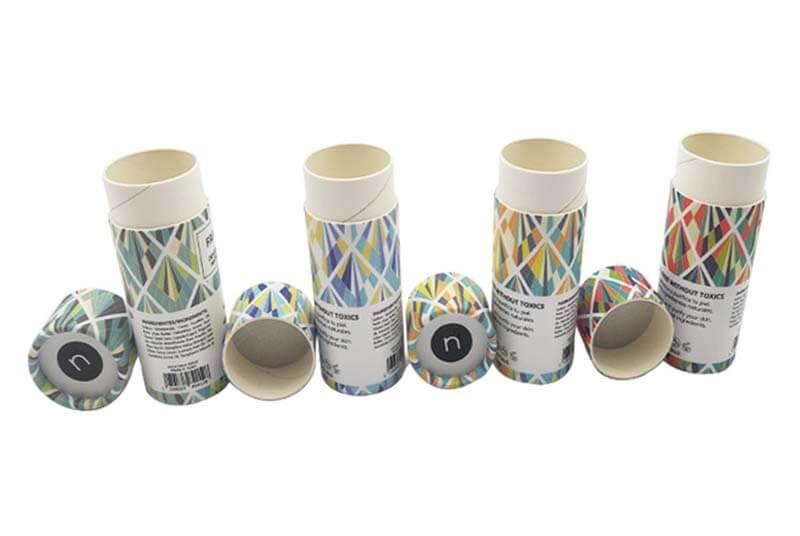 natural deodorant cream stick container