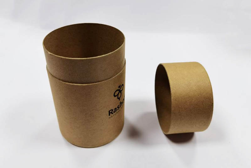 ecofriendly honey tubes packaging