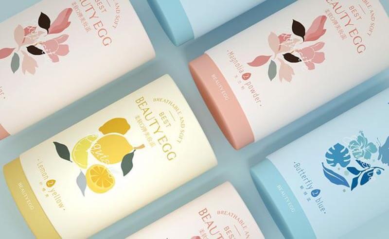 cosmetics jars wholesale