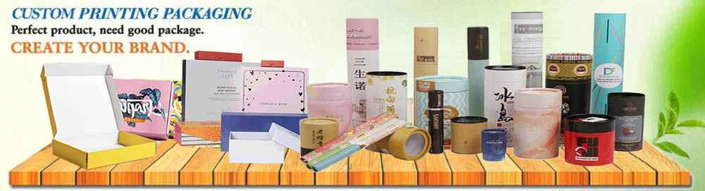 paper packaging products catalogue