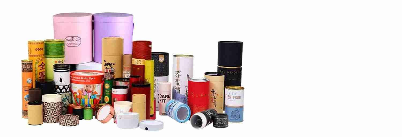 paper tube manufacturer