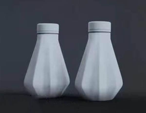 paper bottle packaging